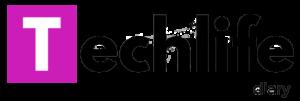 TechLifeDiary Logo